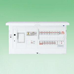 パナソニック LAN通信型 HEMS対応住宅分電盤 《スマートコスモ コンパクト21》 家庭用燃料電池システム/ガス発電・給湯暖冷房システム対応 リミッタースペース付 主幹容量60A 回路数12+回路スペース数2 BHH36162G:電材堂