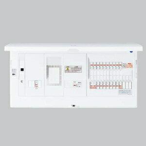 パナソニック エコキュート・IH対応 住宅分電盤 LAN通信型 ブレーカ容量20A リミッタースペース付 主幹容量40A 《スマートコスモ》 BHH34183T2:電材堂