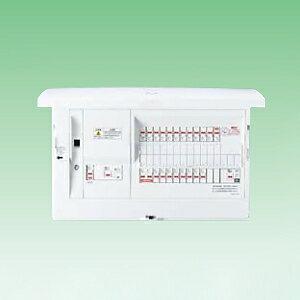 パナソニック LAN通信型 HEMS対応住宅分電盤 《スマートコスモ コンパクト21》 太陽光発電システム・エコキュート・IH対応 リミッタースペースなし 主幹容量75A 回路数20+回路スペース数2 BHH87202S2:電材堂