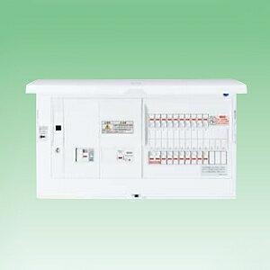 パナソニック LAN通信型 HEMS対応住宅分電盤 《スマートコスモ コンパクト21》 太陽光発電システム対応 1次送り連系タイプ リミッタースペースなし 主幹容量100A 回路数22+回路スペース数3 BHH810263J1:電材堂