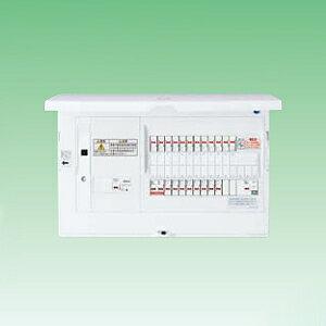 パナソニック LAN通信型 HEMS対応住宅分電盤 《スマートコスモ コンパクト21》 太陽光発電システム対応 リミッタースペースなし 主幹容量100A 回路数24+回路スペース数2 BHH810242J:電材堂