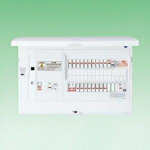 パナソニック AiSEG通信型 HEMS対応住宅分電盤 《スマートコスモ コンパクト21》 EV・PHEV充電回路・太陽光発電システム・エコキュート・IH対応 リミッタースペースなし 主幹容量50A 回路数20+回路スペース数2 BHN85202S2EV:電材堂