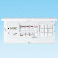 パナソニックAiSEG通信型住宅分電盤大形フリースペース付リミッタースペースなし露出・半埋込両用形回路数30+回路スペース3《スマートコスモコンパクト21》BHND85303
