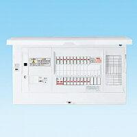 パナソニックAiSEG通信型住宅分電盤フリースペース付リミッタースペースなし露出・半埋込両用形回路数18+回路スペース3《スマートコスモコンパクト21》BHNF810183