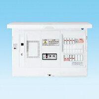 パナソニックAiSEG通信型住宅分電盤標準タイプリミッタースペース付露出・半埋込両用形回路数10+回路スペース3《スマートコスモコンパクト21》BHN33103