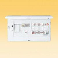 パナソニックAiSEG通信型住宅分電盤地震あんしんばんあんしん機能付リミッタースペース付露出・半埋込両用形回路数34+回路スペース1《スマートコスモコンパクト21》BHN35341Z