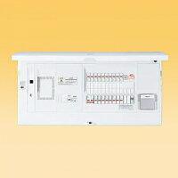 パナソニックAiSEG通信型住宅分電盤かみなりあんしんばんあんしん機能・あかり機能付リミッタースペース付露出・半埋込両用形回路数14+回路スペース2《スマートコスモコンパクト21》BHN36142E