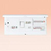パナソニックAiSEG通信型HEMS対応住宅分電盤蓄熱暖房器・電気温水器(電気温水器用ブレーカ容量40A)・IH対応リミッタースペース付回路数30+回路スペース数3《スマートコスモコンパクト21》BHN35303T45