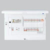 パナソニックAiSEG通信型住宅分電盤エコキュート・IH対応ブレーカ容量20Aリミッタースペースなし主幹容量100A《スマートコスモコンパクト21》BHN810223T2