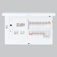 パナソニックAiSEG通信型住宅分電盤電気温水器・IH対応ブレーカ容量40Aリミッタースペースなし主幹容量50A《スマートコスモコンパクト21》BHN85223T4