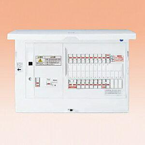 パナソニック LAN通信型 HEMS対応住宅分電盤 《スマートコスモ コンパクト21》 蓄熱暖房器・IH・エコキュート(エコキュート用ブレーカ容量20A)対応 リミッタースペースなし 回路数32+回路スペース数3 BHH810323Y25:電材堂