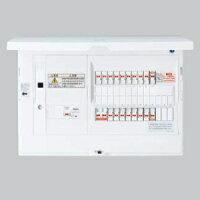 パナソニックAiSEG通信型住宅分電盤エコキュート・IH対応ブレーカ容量20Aリミッタースペースなし主幹容量75A《スマートコスモコンパクト21》BHN87343B2