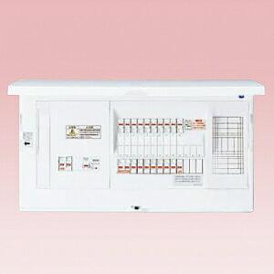 パナソニック レディ型 省エネ(電化)対応 住宅分電盤 電気温水器・IH対応 リミッタースペースなし フリースペース付 1次送りタイプ 主幹容量60A 回路数18+回路スペース数3 《スマートコスモ コンパクト21》 BHSF86183T4