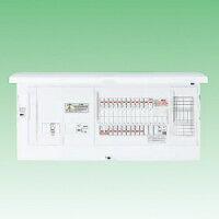 パナソニックレディ型住宅分電盤太陽光発電システム・エコキュート・IH対応リミッタースペースなしフリースペース付主幹容量60A回路数16+回路スペース数2《スマートコスモコンパクト21》BHSF86162S2