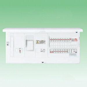 パナソニック レディ型 住宅分電盤 太陽光発電システム・エコキュート・電気温水器・IH対応 リミッタースペース付 主幹容量75A 回路数12+回路スペース数2 《スマートコスモ コンパクト21》 BHS37122S3