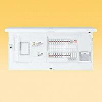 パナソニックレディ型住宅分電盤あかりぷらすばんリミッタースペース付露出・半埋込両用形回路数26+回路スペース3《スマートコスモコンパクト21》BHS35263L