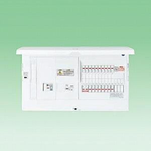 パナソニック レディ型 創エネ対応 住宅分電盤 太陽光発電システム対応(1次送り連系タイプ) リミッタースペースなし 主幹容量60A 回路数14+回路スペース数3 《スマートコスモ コンパクト21》 BHS86143J1
