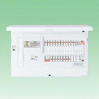 パナソニックレディ型住宅分電盤太陽光発電システム対応リミッタースペースなし主幹容量60A回路数36+回路スペース2《スマートコスモコンパクト21》BHS86362J