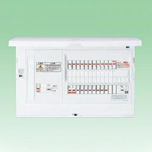 パナソニック レディ型 住宅分電盤 太陽光発電システム・エコキュート・IH対応 リミッタースペースなし 主幹容量100A 回路数28+回路スペース2 《スマートコスモ コンパクト21》 BHS810282S2