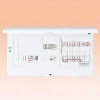 パナソニックレディ型省エネ(蓄熱)対応住宅分電盤蓄熱暖房器・エコキュート(エコキュート用ブレーカ容量20A)・IH対応リミッタースペースなし回路数22+回路スペース数3《スマートコスモコンパクト21》BHS85223T25