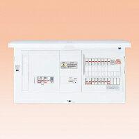 パナソニックレディ型省エネ(蓄熱)対応住宅分電盤蓄熱暖房器・電気温水器(電気温水器用ブレーカ容量40A)・IH対応リミッタースペースなし回路数26+回路スペース数3《スマートコスモコンパクト21》BHS85263T45