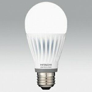 【受注生産品】 日立 LED電球 一般電球形 広配光タイプ 低温対応 100W形相当 昼光色 E26口金 密閉形器具対応 LDA11D-G/C-100E