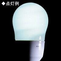 オーム電機(OHM)【ケース販売特価12個セット】電球形蛍光灯《エコなボール》A形白熱電球60W形相当昼光色E26口金EFA15ED/12N_set