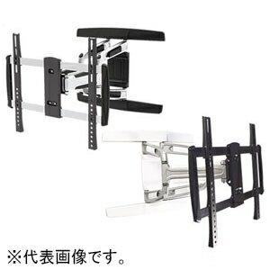 スタープラチナ TVセッターアドバンス M/Lサイズ W510×H415×D53〜518mm 角度調節機能付 アルミ合...