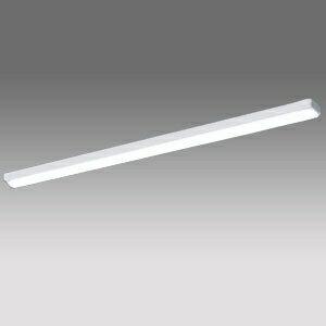 パナソニック 【お買い得品 10台セット】 一体型LEDベースライト 《iDシリーズ》 40形 直付型 iスタイル W80 一般タイプ 非調光タイプ FLR40形器具×2灯節電タイプ 昼白色 XLX440NENCLE9_10set:電材堂