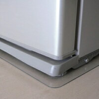 KANTO冷蔵庫用キズ防止マットW680×D720mmRZK-50