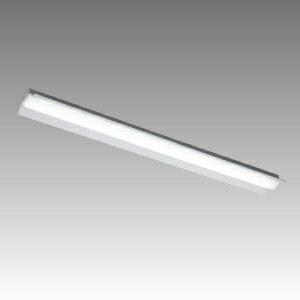 東芝 LEDベースライト 《TENQOOシリーズ》 40タイプ 直付形 反射笠 一般タイプ 4000lmタイプ FLR40形×2灯用省電力タイプ 昼白色 非調光タイプ LEKT415403N-LS9