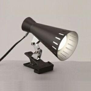 ヤザワ LEDクリップライト 本体色:ブラック 付属電球:R50形LED電球3W 昼白色 E1…