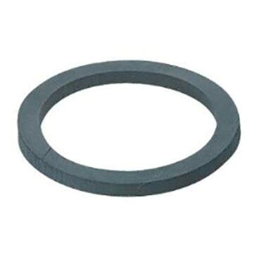 カクダイ 排水用平パッキン キセル管・ステッキ管・トラップU管用 呼び38 外径43.5mm NBR製 0473-38