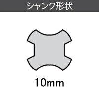ユニカ多機能コアドリルセット《UR21》Dシリーズ乾式ダイヤ回転専用SDSシャンク口径65mmシャンク径10mmUR21-D065SD