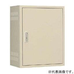 日東工業 熱機器収納キャビネット 扉換気口なしタイプ 両扉 木製基板付 横1200×縦700×深250mm B25-127-2LS