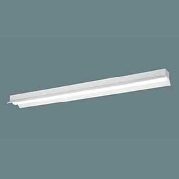 パナソニック 一体型LEDベースライト 《iDシリーズ》 リニューアル専用タイプ 40形 直付型 反射笠付型 一般タイプ 3200lmタイプ 非調光タイプ Hf32形高出力型器具×1灯相当 昼白色 XLX439KENLE9