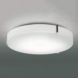 コイズミ照明 LEDシーリングライト 《FERENZA》 〜12畳用 調光・調色タイプ 電球色〜昼光色 リモコン付 AH48791L