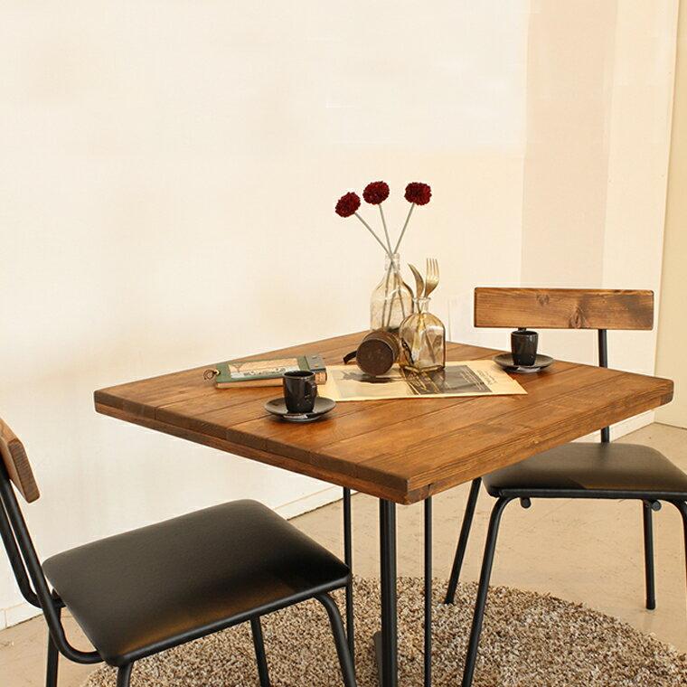 【全品ポイント10倍!_7/31_9:59まで!】[TO]Kelt(ケルト)シリーズのカフェテーブル&チェア(2脚)【kelt_cafetable-set】:家具インテリア DENZO