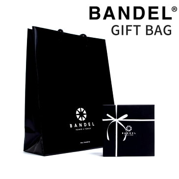 バンデル専用 ギフトバッグ ショッピングバッグBANDEL ロゴ入り 紙袋 バレンタイン