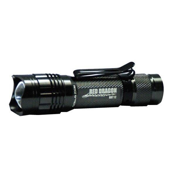 ライト・ランタン, ヘッドライト RED DRAGON LED 150 RDT-12