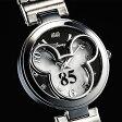 ミッキー生誕85周年記念 世界限定メモリアルダイヤ時計