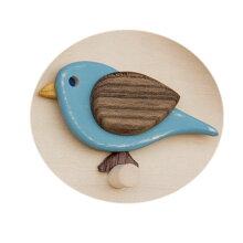 KICORI【New!!】青い鳥の時計