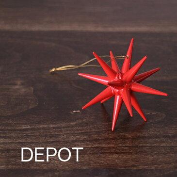 【 赤の星 (小)】 ドイツ ERZ アルビンプライスラー 【正規輸入品】