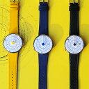 クロッカーズ klokers KLOK-01 レザーベルト スイス製 懐中時計 ユニセックス 腕時計 クリスマス ペアウォッチ