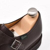 パラブーツPARABOOT靴の保管に欠かせないブナ製の純正シューツリーメンズ木製