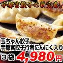 宇都宮餃子の新定番。玉ちゃんが作る餃子はひと味もふた味も違います。玉ちゃん餃子宇都宮餃子...