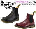 ドクターマーチンDr.Martensレディースメンズ靴ブーツサイドゴアチェルシーchelseaboot2976