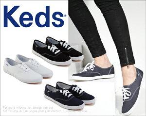 keds(ケッズ) キャンバス スニーカー シューズkeds(ケッズ) CHAMPION OXFORD ( チャンピオン ...