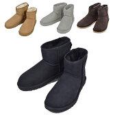 UGG アグ メンズ ブーツ クラシックミニ CLASSIC MINI ムートンブーツ