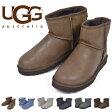 UGG アグ メンズ ブーツ ムートンブーツ クラシックミニデコ CLASSIC MINI DECO MENS